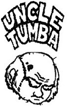 Uncle Tumba Banner Ad 2012